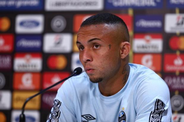 Guerrinha: negociação do Grêmio com Napoli por Everton tem tudo para virar novela Isadora Neumann/Agencia RBS