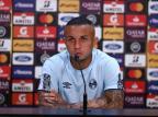 Luciano Périco: Everton sai do Grêmio para entrar na história Isadora Neumann/Agencia RBS