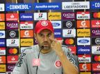 Lelê Bortholacci: a estatística e a ansiedade do Inter Marco Favero/Agencia RBS