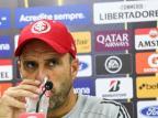 Lelê Bortholacci: Inter já tem seu primeiro desafio definido para a volta da Libertadores Marco Favero/Agencia RBS