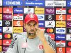 Guerrinha: as necessidades do Inter de Coudet para o retorno ao futebol Marco Favero/Agencia RBS