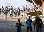 Cacalo: o Gre-Nal da Arena também deveria ter sido suspenso Marco Favero/Agencia RBS