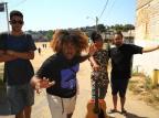 """""""A Bom Jesus é um lugar de grandes artistas, de músicos, jogadores de futebol"""", diz rapper do grupo Geração Griô Tadeu Vilani/Agencia RBS"""
