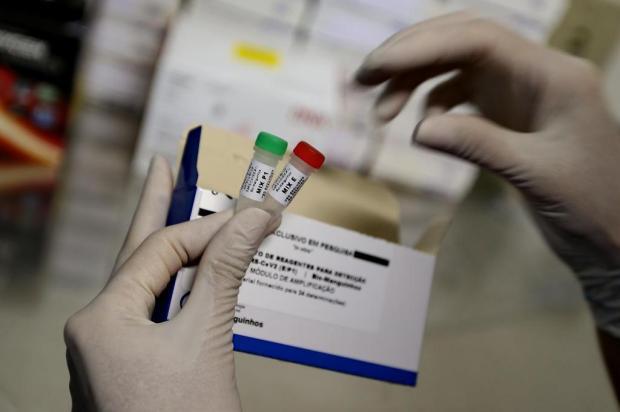 Sobe para 28 o número de casos de coronavírus no RS Lauro Alves/Agencia RBS