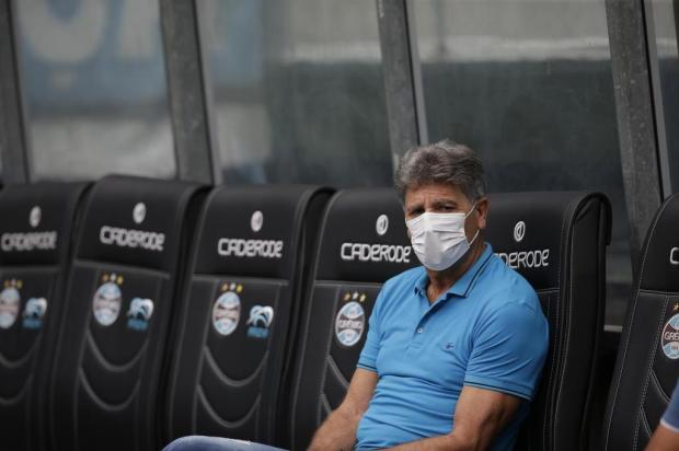 Cacalo: Renato vem aí André Ávila/Agencia RBS