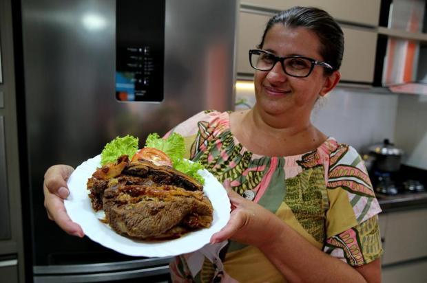Aprenda a fazer a costela na pressão da Giovana Fernando Gomes/Agencia RBS