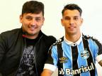 Gustavo Manhago: Ferreira precisa entender que nenhum jogador é maior do que o Grêmio Arquivo Pessoal/Divulgação