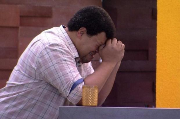 """""""BBB 20"""": queridinho de boleiros e artistas, Babu conquista favoritismo fora da casa Reprodução/Globo"""