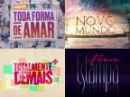 Descubra o que vai acontecer nas novelas na próxima semana, de 30 de março a 4 de abril TV Globo / Divulgação/Divulgação