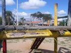 Cachoeirinha: praça deteriorada é reclamação de moradores Arquivo Pessoal/Arquivo Pessoal