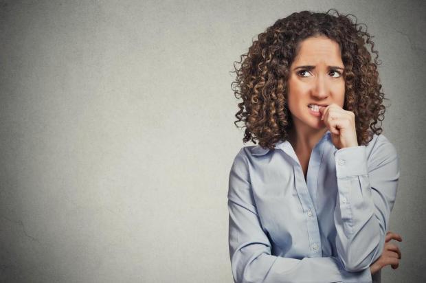 Como lidar com a ansiedade em tempos de quarentena PathDoc/Shutterstock