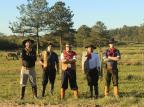 Seguidores da obra de Gildo de Freitas e defensores da tradição: conheça o grupo Cambichos Divulgação/Produção do grupo