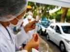 Crianças e gestantes começam a ser vacinadas contra gripe nesta segunda-feira Mateus Bruxel/Agencia RBS