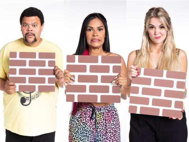 """""""BBB 20"""": enquetes apontam sister eliminada com mais de 50% dos votos TV Globo / Divulgação/Divulgação"""