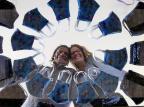 Professores de Alvorada mobilizam rede de voluntários para produzir e doar máscaras Lauro Alves/Agencia RBS