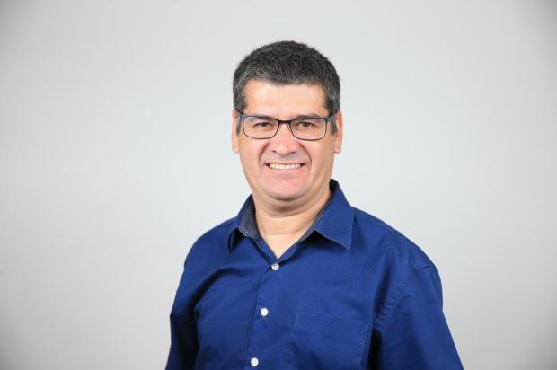 """Diego Araújo: """"O DG, desde que nasceu, é um jornal feito para o seu leitor"""" Bruno Alencastro/Agencia RBS"""