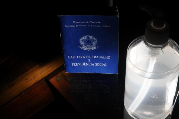 Em busca de trabalho? Confira mais de 510 oportunidades em Porto Alegre e região Antonio Valiente/Agencia RBS