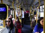Tire suas dúvidas sobre o uso obrigatório de máscaras no transporte público de Porto Alegre Ronaldo Bernardi/Agencia RBS