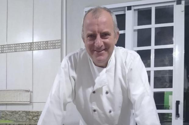 Massa versátil do Rossano: aprenda a fazer pão e pizza a partir da mesma receita Lis Aline Silveira/Arquivo Pessoal