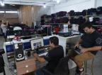 Lojistas do Pop Center usam internet para manter vendas Isadora Neumann/Agencia RBS