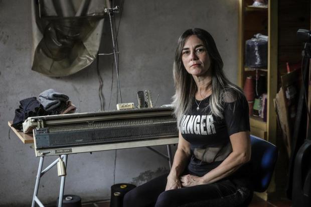 Desemprego e redução de vagas durante pandemia preocupam trabalhadores Isadora Neumann/Agencia RBS