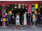 Lojas de rua e até shoppings reabrem após abrandamento de regras na Região Metropolitana Mateus Bruxel/Agencia RBS