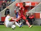 Zé Alberto: o mundo estará de olho no futebol alemão INA FASSBENDER/AFP