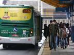 Empresas de ônibus decidem parcelar salários de rodoviários na Capital Félix Zucco/Agencia RBS
