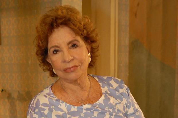 Morre a atriz e radialista Daisy Lúcidi, vítima do coronavírus Alex Carvalho/TV Globo/Divulgação