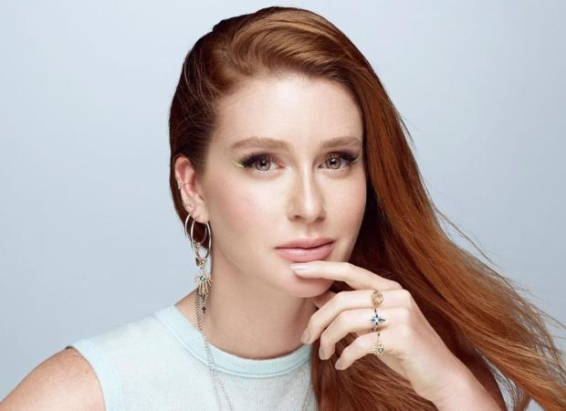 Marina Ruy Barbosa comenta foto de Adele e faz longo desabafo sobre padrão de beleza Marina Ruy Barbobsa Instagram / Reprodução/Reprodução