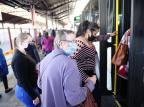 Como deve funcionar o transporte público durante o distanciamento controlado no RS Porthus Junior/Agencia RBS