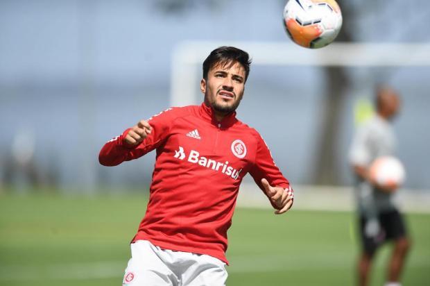 Luciano Périco: o maior desafio do Inter de Eduardo Coudet no Brasileirão Ricardo Duarte/Divulgação Inter