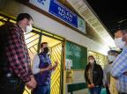Unidade de Saúde Belém Novo passa a funcionar até as 22h Cesar Lopes/Prefeitura de Porto Alegre / Divulgação