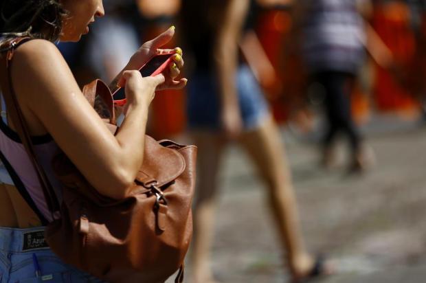 Para medir índices de distanciamento social, Porto Alegre vai monitorar movimentação de 540 mil celulares Mateus Bruxel/Agencia RBS