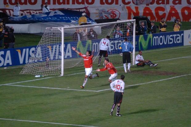 Lelê Bortholacci: 16 de agosto de 2006, a noite que nunca acabou Paulo Franken/Agencia RBS