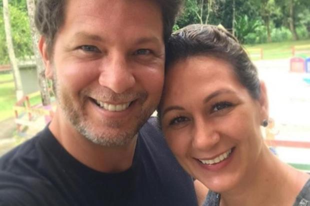"""""""Não tenho dúvidas de que está preparado"""", afirma esposa de Mario Frias nas redes sociais Reprodução/Instagram @juliana.frias"""