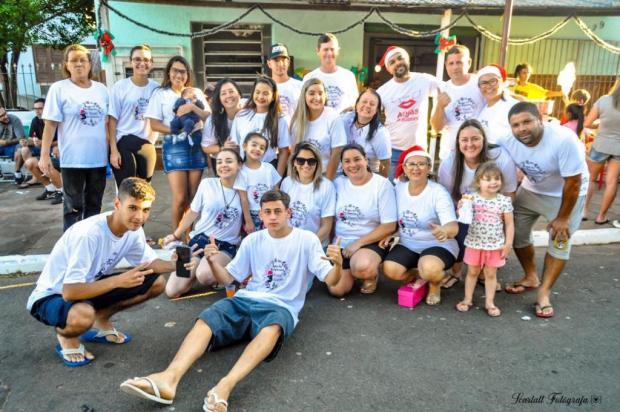 Em Canoas, vizinhança de rua do bairro Niterói fará drive-thru solidário neste domingo Arquivo pessoal/Arquivo pessoal