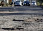Em Alvorada, 63 ruas devem receber asfalto até abril de 2021 Lauro Alves/Agencia RBS
