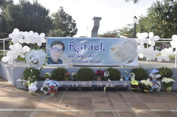 Caso Rafael: pai do menino morto terá advogado de acusação Josias Marques/Especial
