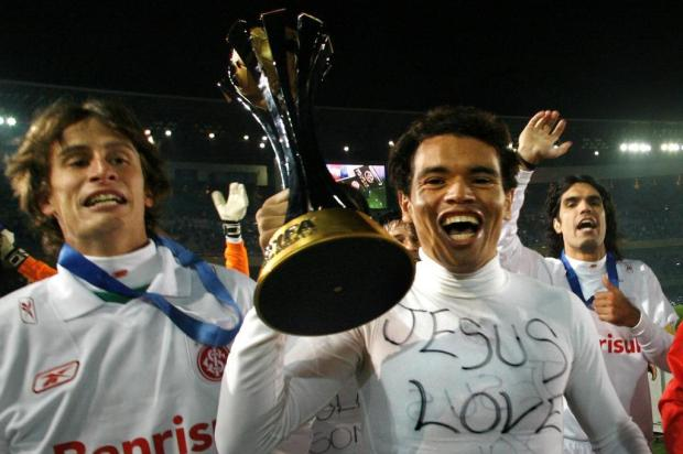 Lelê Bortholacci: a maior vitória do futebol gaúcho Ver Descrição/Ver Descrição