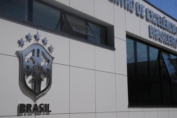 Lelê Bortholacci: o futebol, mais uma vez, imita a vida Antonio Valiente/Agencia RBS