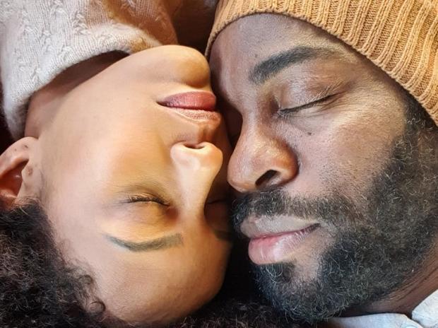 """Taís Araújo conta que considerou o divórcio na pandemia: """"Estava até vendo casa para morar"""" Taís Araújo Instagram / Reprodução/Reprodução"""