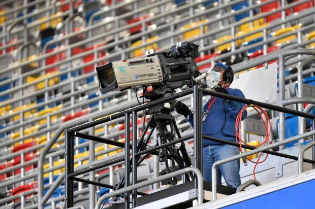 Lelê Bortholacci: a atenção que o Inter deve ter com a nova relação do Flamengo com a TV Martin MEISSNER/POOL / AFP