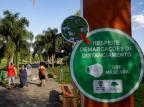 Prefeitura vai multar pessoas aglomeradas e sem máscara em locais públicos de Porto Alegre Mateus Bruxel/Agencia RBS