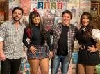 Calcinha Preta, Ed Motta, Mestrinho e mais: confira as lives desta terça Reprodução/Instagram @calcinhapreta
