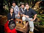 Buenas e M'espalho lança registro de show no Opinião em 2012 Nilton Santolin/Divulgação