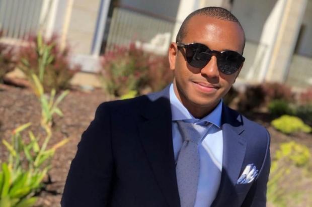 MP cumpre mandado de busca e apreensão na casa de Anderson, ex-jogador da dupla Gre-Nal Reprodução/Instagram @andowlovee