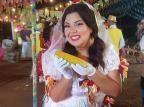 """""""Arraiá em Casa"""" e mais coisas para ver na TV no fíndi Arquivo pessoal/Fabiana Karla"""
