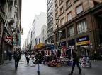 Após novas restrições, Porto Alegre mantém índice de isolamento acima de 40% Mateus Bruxel/Agencia RBS