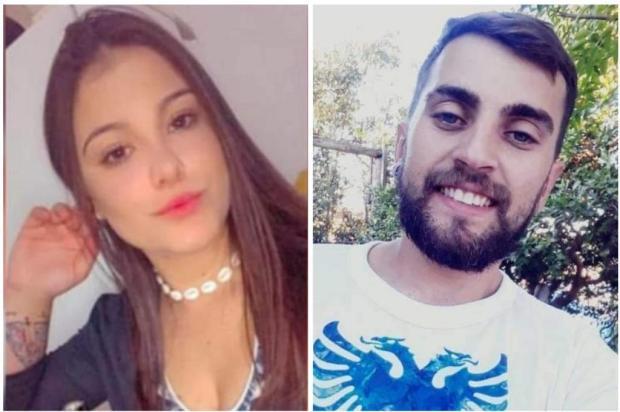 Polícia Civil cria força-tarefa para tentar encontrar corpo de jovem desaparecida há 50 dias em Soledade Arquivo pessoal/Arquivo Pessoal